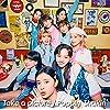 【告知ポスター(丸めて同梱)付】 NiziU Take a picture / Poppin ' Shakin ' 【 通常盤初回仕様 】(CD)