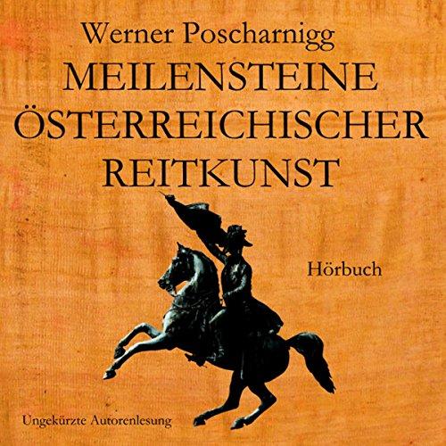Meilensteine österreichischer Reitkunst Titelbild