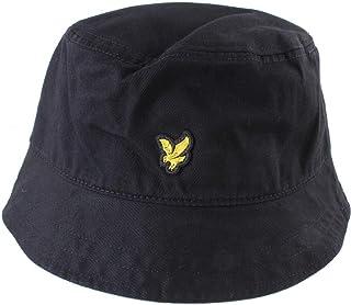 5196b0678e8aa8 Lyle & Scott Men's Cotton Twill Bucket Hat Bucket Hat