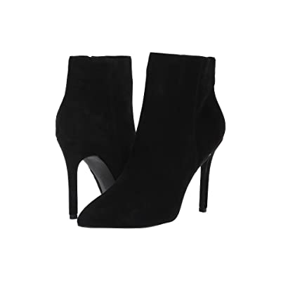 Charles by Charles David Delicious (Black Suede) Women