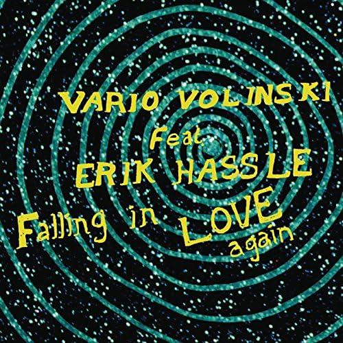 Vario Volinski feat. Erik Hassle