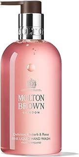 Molton Brown Delicious Rhubarb and Rose Fine Liquid Hand Wash 300 ml