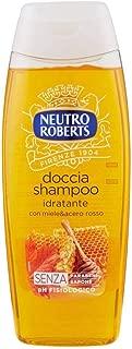Neutral Roberts: Shower Moisturizing Shampoo 250ml / 8.45fl.oz