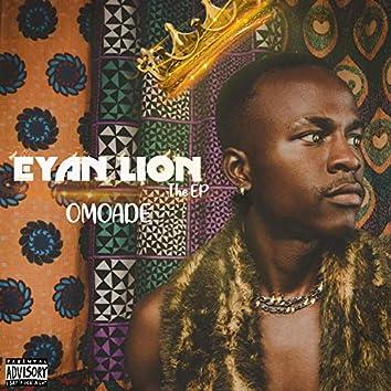 Eyan Lion the EP
