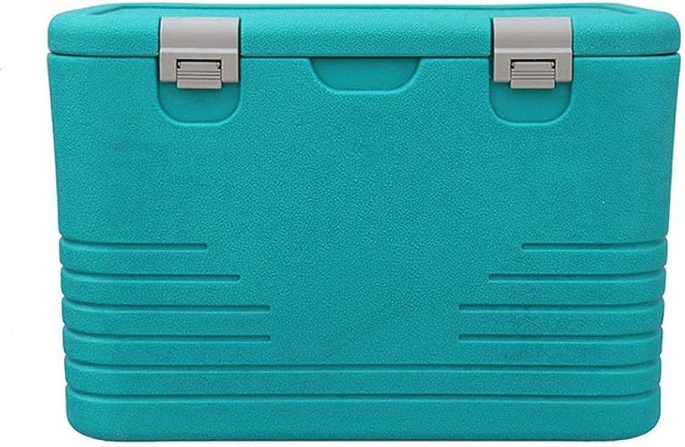 Gquan Cool Box, réfrigérateur de Voiture Mobile pour Boîte d'isolation Thermique et Froide 46L