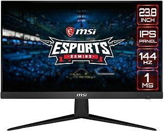 MSI Optix G241 - Monitor Plano Gaming de 24