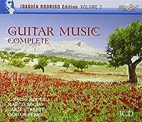 ロドリーゴ:ギター曲全集 3枚組