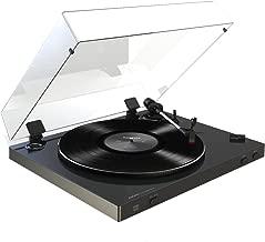 ION AUDIO BT-80 Automatic Belt Drive Turntable