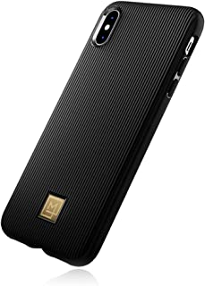 Spigen Protector Cover For Iphone Xs, Black- 063Cs24962