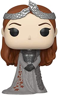 Funko 44447 Game of Thrones Sansa Stark Pop Vinyl Figure, Basic, Multicolour