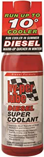 Bar's Products Hyper Diesel Super Coolant from