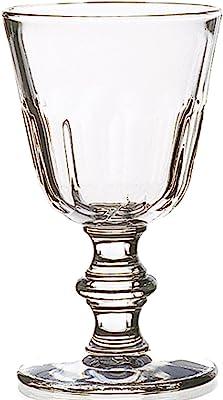 La Rochere Set of 6, 7-Ounce Perigord Wine Glasses