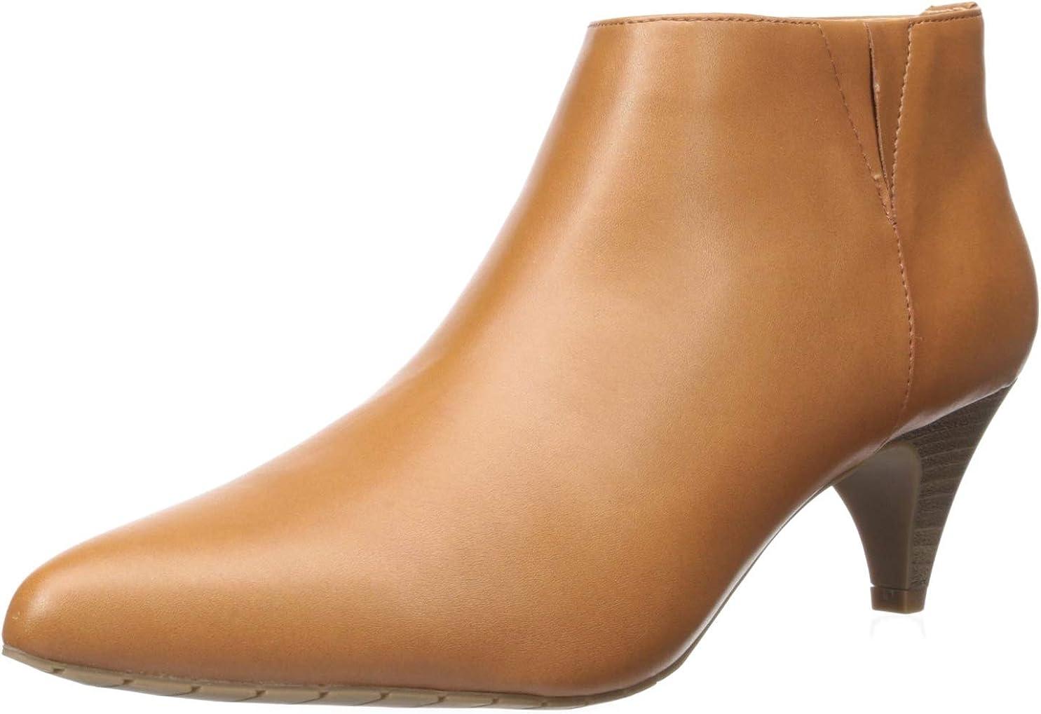 Kenneth Cole New York Women's Boot Kick ショッピング 送料無料 一部地域を除く Shootie Ankle
