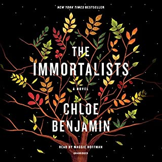The Immortalists                   De :                                                                                                                                 Chloe Benjamin                               Lu par :                                                                                                                                 Maggie Hoffman                      Durée : 11 h et 30 min     3 notations     Global 4,3