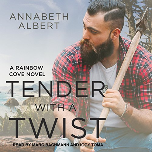 Couverture de Tender with a Twist