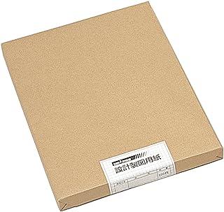 ドラパス ホワイトケント紙 A2 #200 100枚入 85202