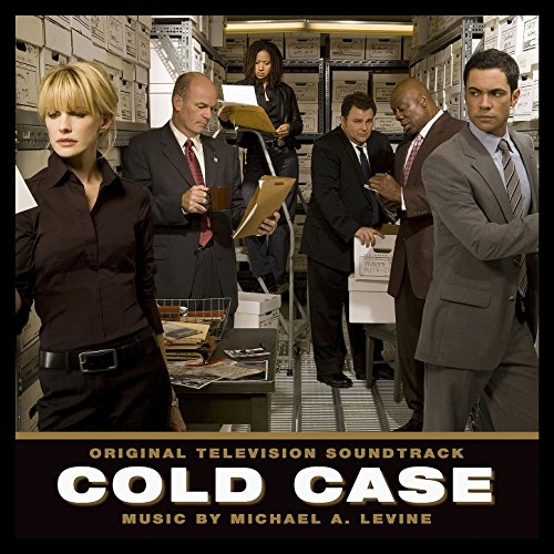 Cold Case: Best of Seasons 1-4
