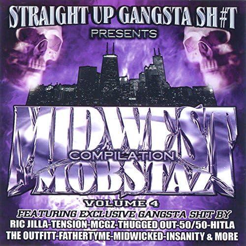 Straight Up Gangsta Sh#t
