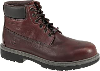 "Wolverine Men's Hayes WP CT EH 6"" Boot"