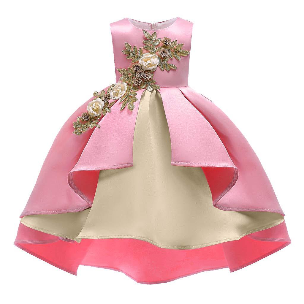Buy Ywoow Women's 20 20 Years Old Dresses Princess Bridesmaid ...