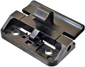 PT Auto Warehouse TO-9501-LT - Center Console Lid Latch
