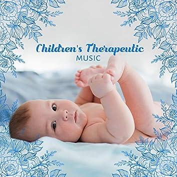 Children's Therapeutic Music