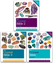 The Crystal Bible Collection 3 Books Set (The Crystal Bible, The Crystal Bible 2, The Crystal Bible 3)