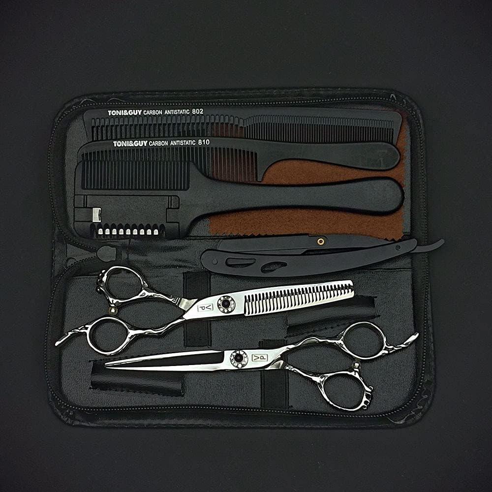 """Hair Cutting Scissors Shears """" Bargain Bargain Japan 440C 6"""