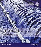 Fluid Mechanics in Si Units 1292089350 Book Cover