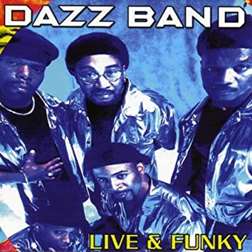 Live and Funky
