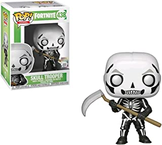 Funko Pop Games: Fortnite - Skull Trooper