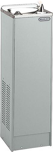 lowest Elkay FD7003L1Z Cooler, online sale Light Gray popular Granite outlet sale