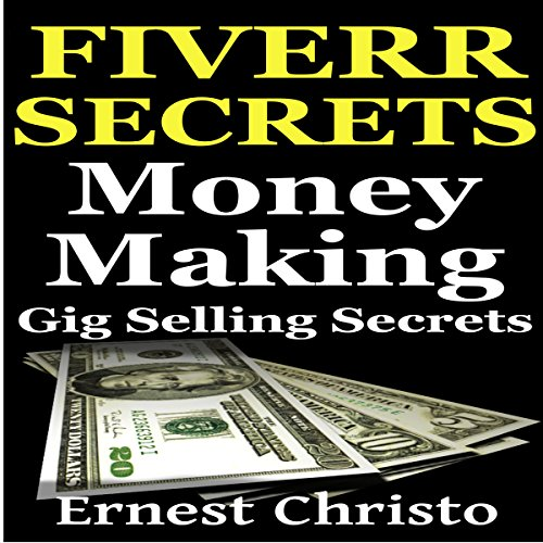 Fiverr Secrets cover art