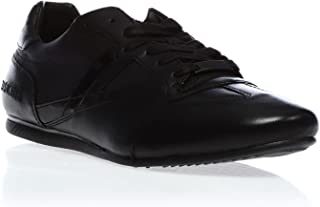 Baskets en toile homme chaussures redskins SABARI GRIS