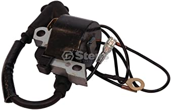 Ignition Coil for Stihl 024 026 028 029 034 036 038 039 044 048 MS240 MS260 MS290 MS310 MS360 MS360C MS390 MS440 MS640 Chainsaw Replace 0000 400 1300 with Spark Plug Fuel Filter Fuel Line Kit