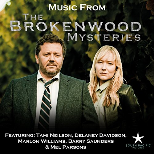 The Brokenwood Mysteries (Original Motion Picture Soundtrack)