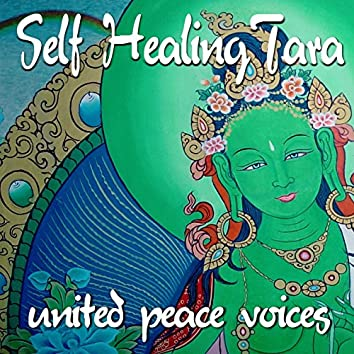 Self Healing Tara
