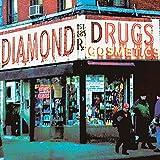 Diamond Rugs- Cosmetics