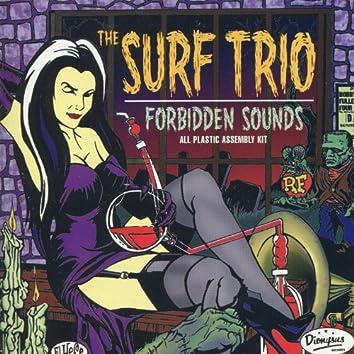 Forbidden Sounds