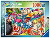 Ravensburger 16775 Aimee Stewart Origami Meditations 1000 Piece Jigsaw Puzzle for Adults & for Kids Age 12 and Up