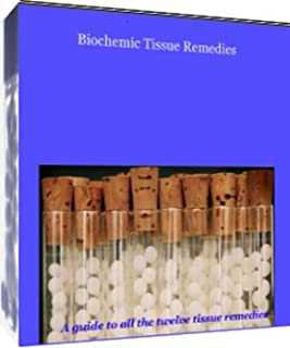 Biochemic Tissue Remedies