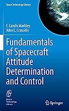 Fundamentals من spacecraft Attitude و التحكم عن العزيمة (Space تقنية مكتبة)