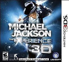 Michael Jackson: The Experience 3d - Nintendo 3DS