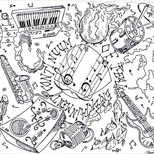 Elements of Music [Explicit]