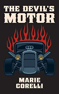 The Devil's Motor- A Fantasy