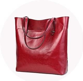 Handbag bag female Solid bags for women Zipper Women Leather Handbag Crossbody Shoulder Bags Satchel Tote