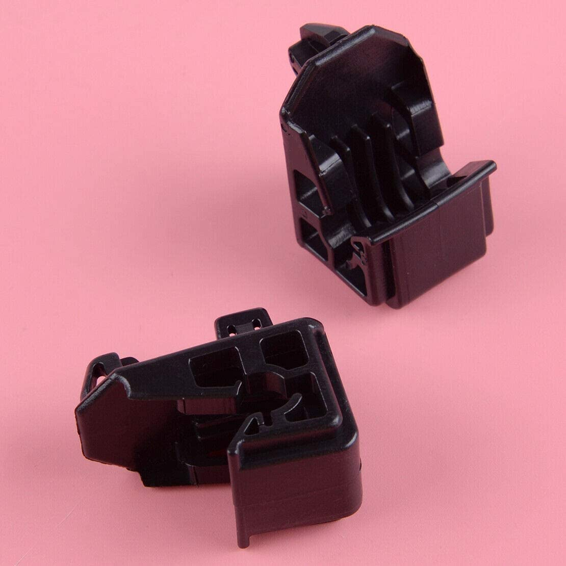 Auto Replacement Parts Max 83% OFF 2Pcs Headlight Mount Beauty products Headlamp Br Assembly