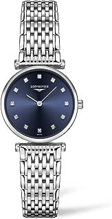 [ロンジン] 腕時計 ラ グラン クラシック ドゥ ロンジン クオーツ L4.209.4.97.6 レディース 正規輸入品