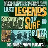 Lost Legends of Surf Guitar I: Big Noise from Waimea!