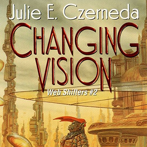 Changing Vision cover art